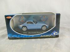 Solido Ref 1556 Alfa Romeo Nuvola Coupe in Light Blue 1999