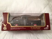 Road Legends  1:18  1953 Ford F-100 Pick Up (Black) NIB Yat Ming