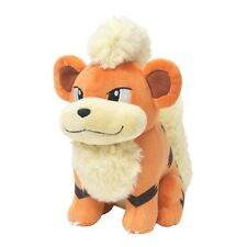 [Premium] Pokemon Plush Doll  Growlithe OA Japan Pokemon center limited
