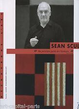 SCULLY SEAN LIVRE 2006 ÉDITIONS CERCLE D'ART DÉCOUVRONS L'ART LELONG ART BOOK