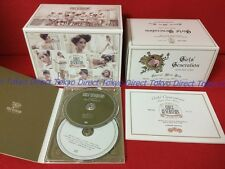 SNSD GIRLS GENERATION Japan 1st Album Deluxe Limited CD+DVD+Bag+Photobook