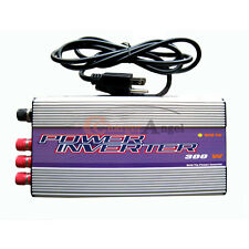 300W Wind Grid Tie Inverter AC 10.8-30V TO AC 110V Turbine Power Dump Load