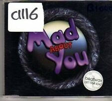 (CO693) Shoot The Moon, Mad About You - 1995 CD