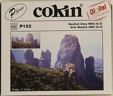 New Genuine P152 Cokin P Series ND2 Neutral Density Filter Also Fits Kood
