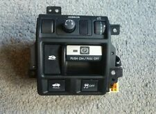 2010 2011 2012 Subaru Legacy OEM Park Brake Trunk Traction Switch