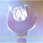 Can : Inner Space/Out of Reach CD (2003)