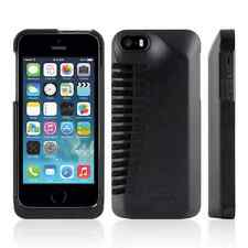 Ampfly Music Speaker Case for Apple iPhone 5/5S/SE - Black