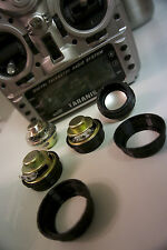 Frsky Taranis Speaker Upgrade, Includes 3D Printed Mount and 2W 8Ohm Speaker