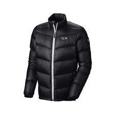 Mountain hardwear femme dehydra down insulated jacket-noir (large)