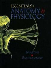 Essentials of Anatomy and Physiology-ExLibrary