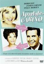 Move Over, Darling - Apartate, Cariño - Doris Day