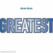 Duran Duran - Greatest Hits / Best Of - CD  ** NEW & SEALED **