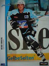 115 Heiko Smazal Hamburg Freezers DEL 2005-06