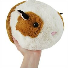 "SQUISHABLE Guinea Pig II 7"" stuffed animal LIMITED EDITION Hand numbered NEW"