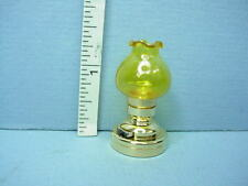 Dollhouse Miniature Battery Operated light Table/Ceiling Lamp TB3BSAMFS