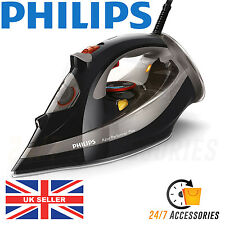 Philips GC4526/87 Azur Performer Plus Steam Iron 210g Steam Boost - Black 2600W