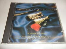CD  The Very Best Of Andrew Lloyd Webber [Soundtrack]