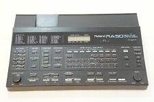 Roland RA-50 Real Time Arranger MIDI Sound Module World Ship