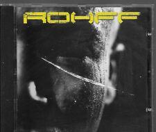 CD ALBUM 16 TITRES--ROHFF / R.O.H.F.F.--2001
