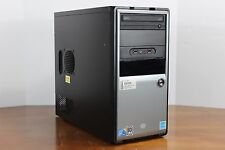 Custom Gaming PC Desktop Intel Quad Core 2.33 Ghz 4 GB 250GB Nvidia GT330 Wifi