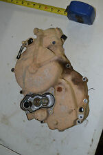 A3-3 HONDA TRX350 TRX 350 TM CLUTCH ENGINE COVER  ATV RANCHER 2X4 FREE SHIPPING