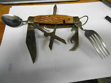 Great Collectable Vintage Japanese Military Utility KNIFE..................SALE