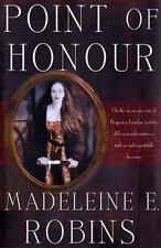 Point of Honour-ExLibrary