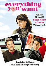 Everything You Want DVD Region 1 New Sealed - Free Shipping