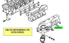 GENUINE MITSUBISHI 01-06  SHOGUN 3.2DI-D INLET MANIFOLD TURBO BOOST FILTER