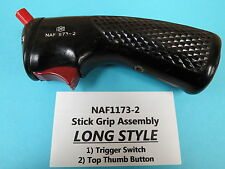 WWII Navy Fighter Bomber Stick Grip NAF1173-2 (Long Style) F6F F4U TBM SB2C NOS