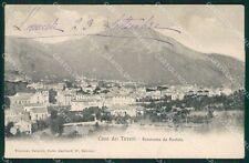 Salerno Cava de Tirreni cartolina XB1563