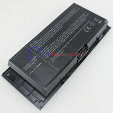 7800MAH T3NT1 Battery For Dell Precision M4600 M50 M6600 M4700 laptop 9Cell