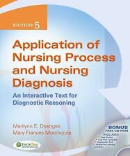 Application of Nursing Process and Nursing Diagnosis, Doenges and Moorhouse, 5th