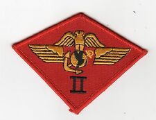 USMC Air Wing II BC Patch Cat No M5061