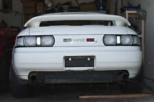 All Clear Toyota MR2 Sw20 Kouki Tail Lights taillight