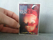 BATON ROUGE_Shake Your Soul_used cassette_ships from AUS!_TU
