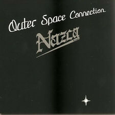 """Nazca Line: """"Outer Space Connection"""" (Digipak-CD)"""