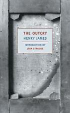 NEW - The Outcry (New York Review Books Classics) by James, Henry