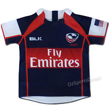 USA Rugby Union Toddler Jersey  - 2 yrs *SALE PRICE*