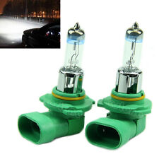 2pcs 9005 /HB3 65W High Beam Xenon HID White 12V Gas Light Bulbs New