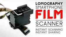 Lomography Smartphone 35mm Film Scanner - Analogue to Digital iPhone Android