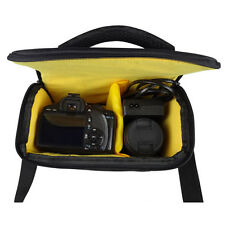 Digital Camera Deluxe Case New Bag for Nikon D3200 D5200 D7100 D300 D60 DSLR CI