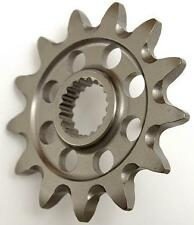 Kawasaki KX 250 99 - 08  Supersprox Front Steel Grooved Sprocket 13 Teeth