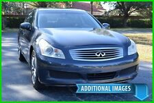 2008 Infiniti G35 X AWD - NAVIGATION/BACKUP CAM - BEST DEAL ON EBAY!