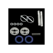 1964-2010 MUSTANG BILLET ALUMINUM RACING HOOD PIN KIT