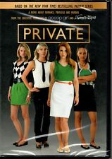 PRIVATE - DVD - NEW SEALED
