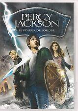 DVD ZONE 2--PERCY JACKSON LE VOLEUR DE FOUDRE--COLLUMBUS/T.JACKSON/LERMAN/BEAN