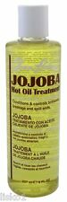 Queen Helene Jojoba Hot Oil Hair Treatment , For dry damaged hair   8 fl oz