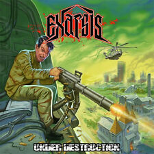 EXARSIS Under Destruction CD 163468