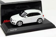 Audi Q5 Baujahr 2013 weiß 1:43 Schuco